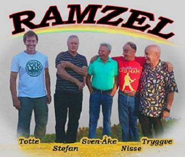 RAMZEL Ramsele